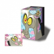My Little Pony - Discord Collector's Box - Deck Box - EN (Slightly damaged)