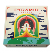 Pyramid Arcade - EN (Slightly damaged box)