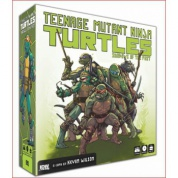 Teenage Mutant Ninja Turtles: Shadows of the Past - EN (Slightly damaged box)