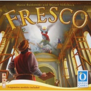Fresco - EN (Slightly damaged box)