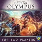 Fight for Olympus - EN (Slightly damaged box)