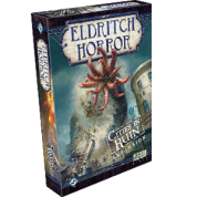 FFG - Eldritch Horror: Cities in Ruin - EN
