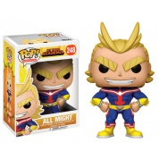 Funko POP! Animation My Hero Academia - All Might Vinyl Figure 15cm