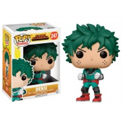 Funko POP! Animation My Hero Academy - Deku Vinyl Figure 10cm