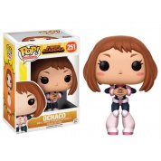 Funko POP! Animation My Hero Academy - Ochaco Vinyl Figure 10cm
