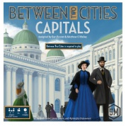 Between Two Cities: Capitals - EN