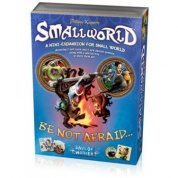 DoW - Small World - Be Not Afraid... - EN (Slightly damaged box)