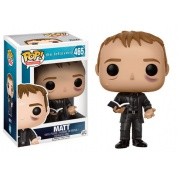 Funko POP! Television The Leftovers - Matt Vinyl Figure 10cm