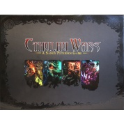 Cthulhu Wars Core Set - EN