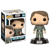 Funko POP! Star Wars Rogue One - Galen Erso Vinyl Figure 10cm