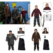 Home Alone - Clothed Deluxe Action Figures 15-20cm Assortment (9 = 3 x complete sets)