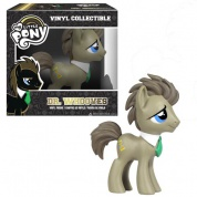 Funko - My Little Pony - Dr. Whooves Vinyl Figure 6-inch