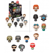 Funko POP! Pint Size Heroes - Science Fiction Film & TV 6cm Vinyl Figures Display Box (24 random package)