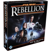 FFG - Star Wars: Rebellion - Rise of the Empire Expansion - EN