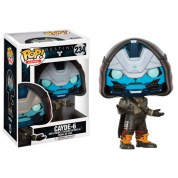 Funko POP! Games Destiny - Caude-6 Vinyl Figure 10cm