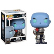 Funko POP! Games Destiny - Commander Zavala Vinyl Figure 10cm