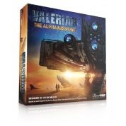 Valerian: The Alpha Missions - EN