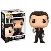 Funko POP! Movies The Dark Tower - The Man In Black Vinyl Figure 10cm