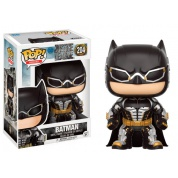 Funko POP! Movies Justice League - Batman Vinyl Figure 10cm