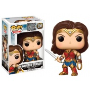 Funko POP! Movies Justice League - Wonder Woman Vinyl Figure 10cm