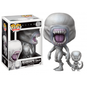 Funko POP! Alien Covenant - Neomorph with Toddler Vinyl Figure 10cm