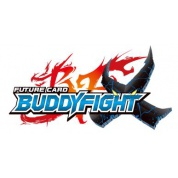 Future Card Buddyfight - Evolution & Mutation - X Booster Display Alernative Vol. 2 (30 Packs) - EN