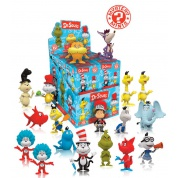 Funko Books Dr. Seuss - Mystery Mini Display Box (12 figures random packaged)