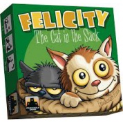 Felicity: The Cat In The Sack - EN