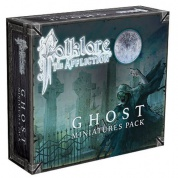 Folklore: Ghost Miniatures Pack - EN