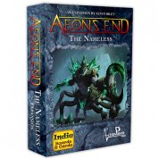 Aeon's End The Nameless 2nd Edition - EN