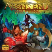 Aeon's End War Eternal - EN