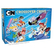 Cartoon Network Crossover Crisis: Animation Annihilation Deck-Building Game - EN