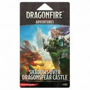 D&D: Dragonfire Adventures - Dragonspear Castle - EN