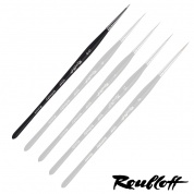 Roubloff Fine-Art Brush - 101F-00 Super-Detail (5 Pcs)