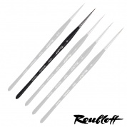 Roubloff Fine-Art Brush - 101F-0 Detail (5 Pcs)