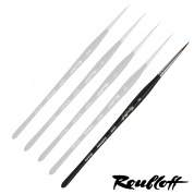 Roubloff Fine-Art Brush - 101F-2 Standard (5 Pcs)