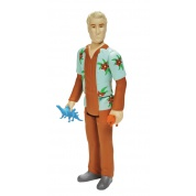 Funko - ReAction Series: Firefly Hoban Washburn Retro Action Figure 9cm