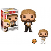 Funko POP! WWE Superstars - Million Dollar Man Vinyl Figure 10cm Assortment (5+1 chase figure)
