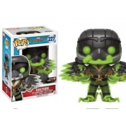 Funko POP! Movies Spider-Man Homecoming - Vulture Glow-In-The-Dark Vinyl Figure 10cm limited