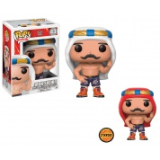 Funko POP! WWE Superstars - Iron Sheik Vinyl Figure 10cm Assortment (5+1 chase figure)