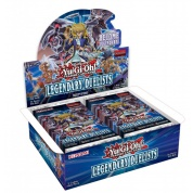 YGO - Legendary Duelists - Booster Display (36 Packs) - EN