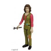 Funko - ReAction Series: Firefly Kaylee Frye Retro Action Figure 9cm