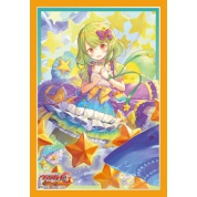 "Bushiroad Sleeve Collection Mini - Vol.282 Cardfight!! Vanguard G ""Chouchou Tino"" (70 Sleeves)"