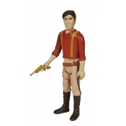 Funko - ReAction Series: Firefly Malcolm Reynolds Retro Action Figure 9cm