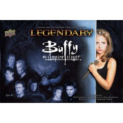 Legendary: Buffy the Vampire Slayer - EN