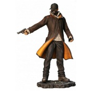 Watch Dogs - Aiden Pearce - PVC Statue