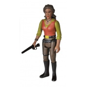 Funko - ReAction Series: Firefly Zoe Washburn Retro Action Figure 9cm