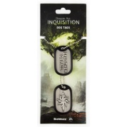 Dragon Age: Inquisition Dog Tags - The Inquisition