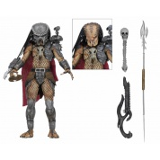 Predator Dark Horse Comics Appearance - Ahab Predator Ultimate Deluxe Action Figure 21cm
