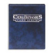 UP - Collectors 4-Pocket Portfolio - Blue